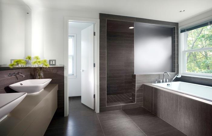 Bad Betegelen. Badkamer Betegelen Kosten In Fotos Aan Badkamer Laten ...